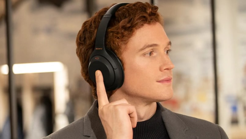 Sony WH-1000XM4 noise canceling headphones launched; check price, features, and specifications