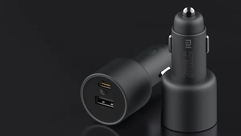 Xiaomi Mi 100W car charger, 20W Smart Tracking charging pad, and more launched