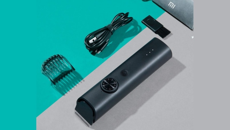Xiaomi Mi Beard Trimmer 1C second sale today at 12PM: Check offers