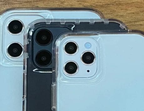 Apple iPhone 12 series to get new 7P camera lens module: Report