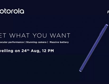 Motorola Moto G9 set to launch today in India: All you need to know
