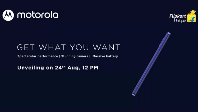 Motorola Moto G9 set to launch today in India: Here's what you need to know