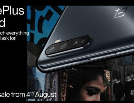OnePlus Nord open sale from August 4 on Amazon India: Price, offers
