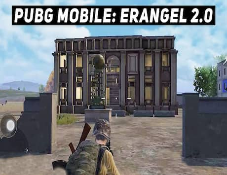 PUBG Mobile: Erangel 2.0 hits beta version of the game