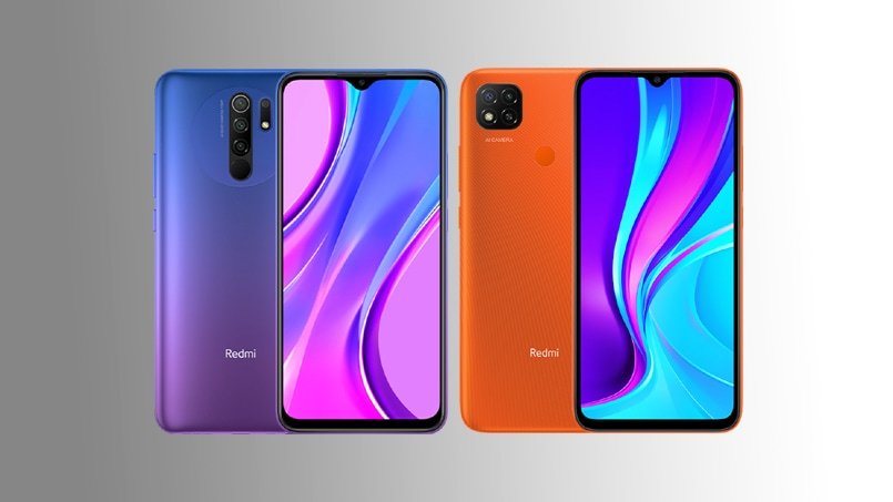 Redmi 9 vs Redmi 9 Prime: Which one should you choose under Rs 10,000?