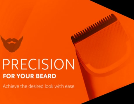 Xiaomi Mi Beard Trimmer gets listed on Flipkart with price ahead of today's launch
