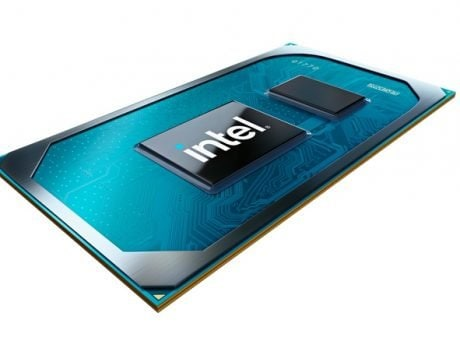 Intel announces 11th Gen Tiger Lake processors and more