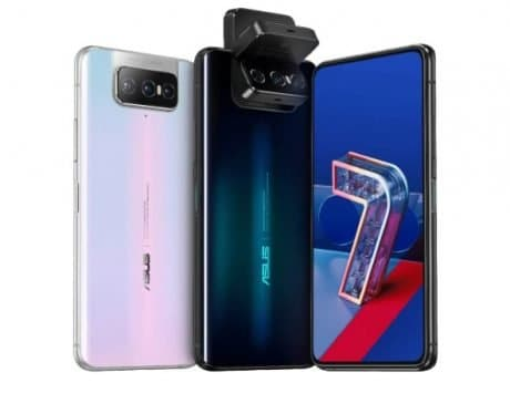 Asus ZenFone 7 Pro gets first Android 11 public beta