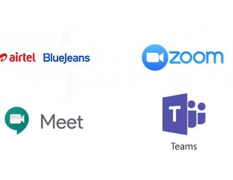 BlueJeans vs Zoom vs Google Meet vs Microsoft Teams: A comparison