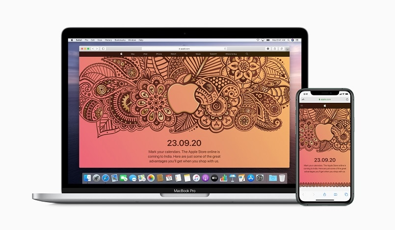 Apple Store Online goes live from today, offers trade-in programme for iPhones and custom Macs