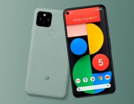 Google Pixel 5, Pixel 4a 5G renders and specs leak