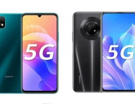 Huawei Enjoy 20 and Enjoy 20 Plus launched with 5G