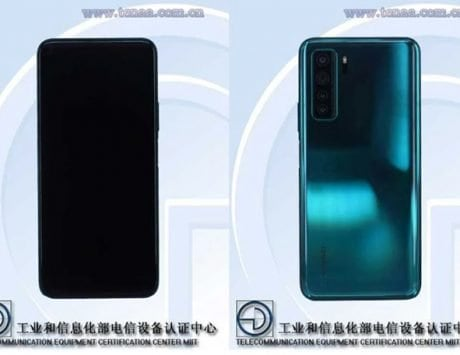 Huawei Nova 7 SE Vitality Edition spotted on TENAA; specifications revealed