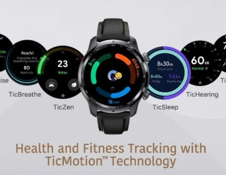 TicWatch Pro 3 smartwatch launched in India: Price, and specifications
