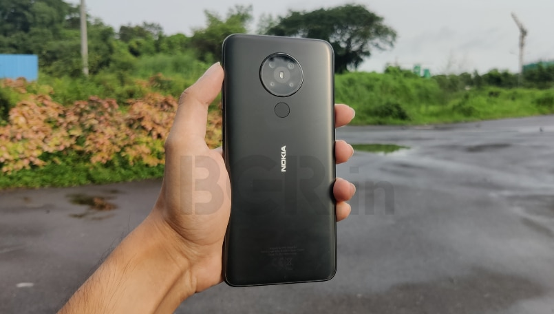Nokia 3.4 budget smartphones gets certified by FCC, hints at triple rear cameras