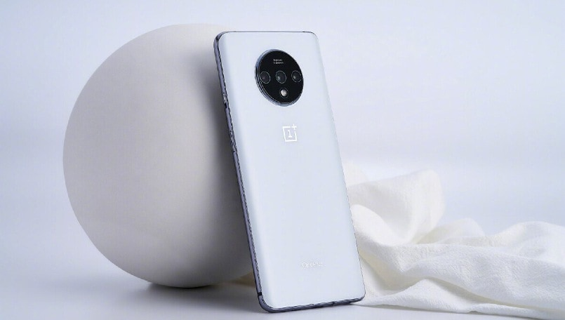OnePlus 7T gets a new white color edition: All you need to know
