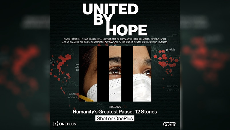 OnePlus United by Hope documentary released; here is how to watch