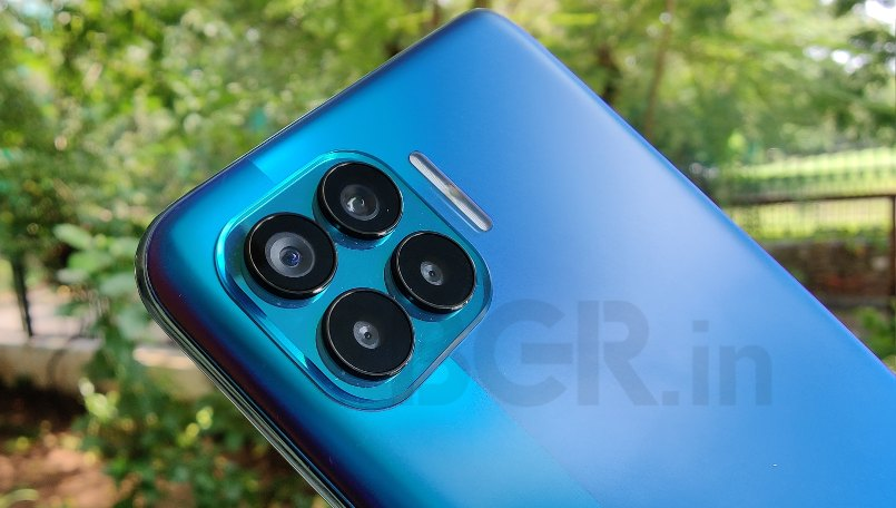 Vivo V20 vs Oppo F17 Pro - Price in India, Camera Comparison, and Features
