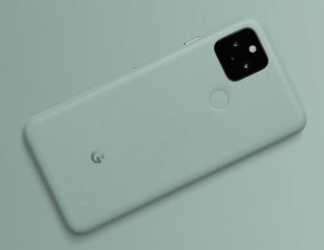 Google Pixel 5, Pixel 4a 5G announced but you shouldn't care
