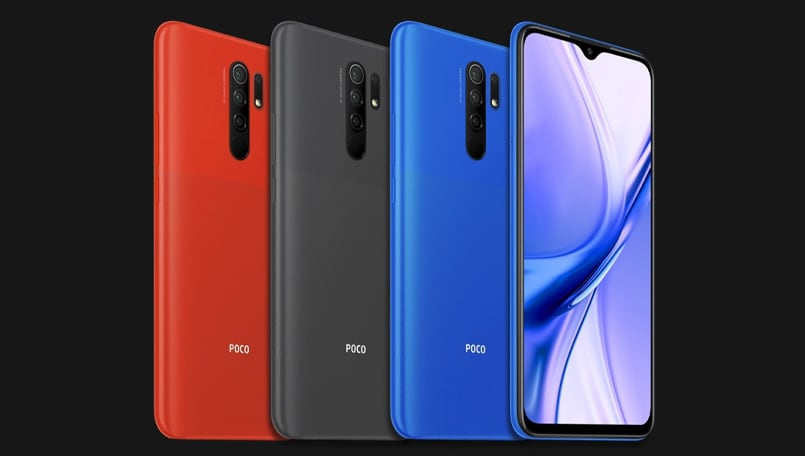 Poco M2 first sale today at 12 pm via Flipkart; check price, specifications, offers
