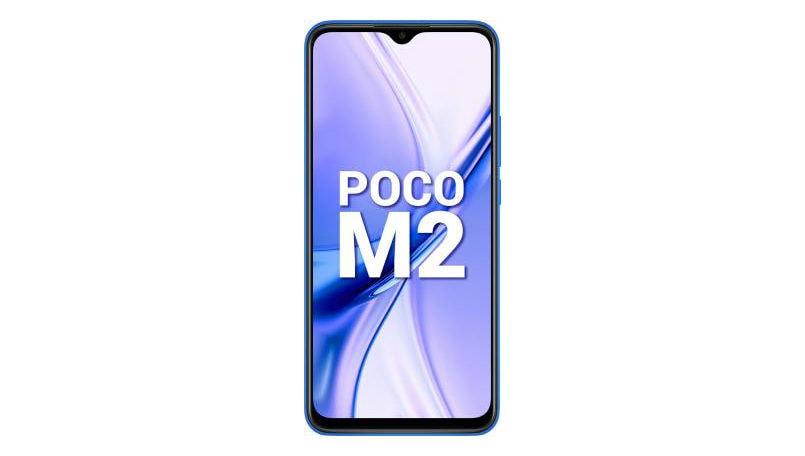 Poco X3 next sale on October 5 but Poco M2 now available on open sale: Check details