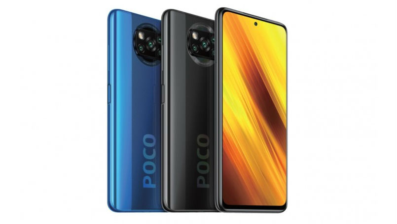 Poco X3 first sale in India today: Price, specifications, offers