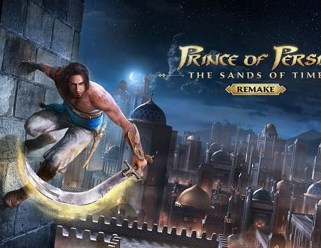 Ubisoft Forward: Prince of Persia The Sands of Time Remake, Fenyx Rising announced