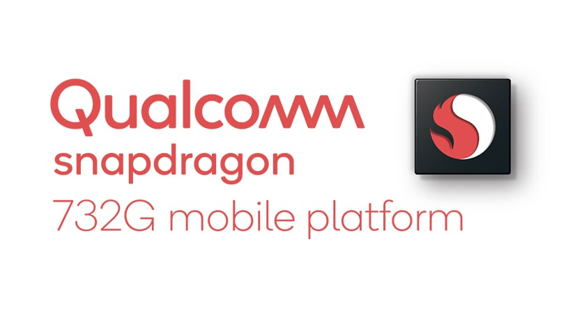 Qualcomm Snapdragon 732G launched; will first launch with a new Poco smartphone