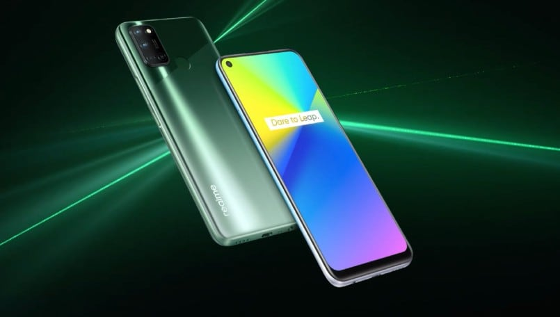 Realme 7i India launch expected soon, hints support page