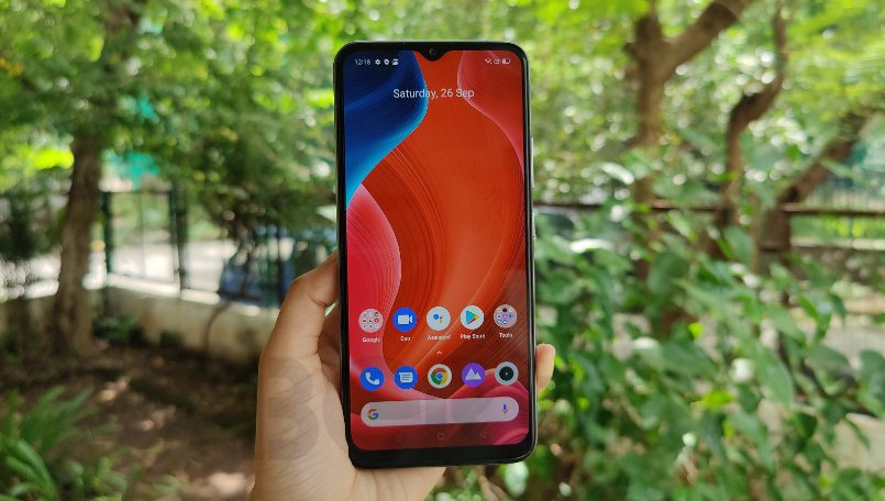 Realme C15 with Snapdragon chipset tipped for India launch