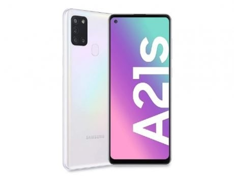 Samsung Galaxy A21s now available with 128GB storage model: Price in India, specs