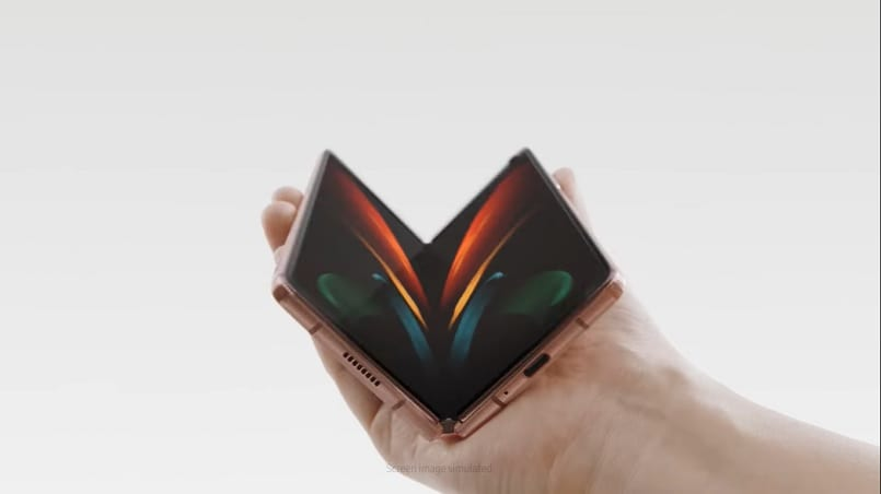 Samsung set to double production of Galaxy Fold 2