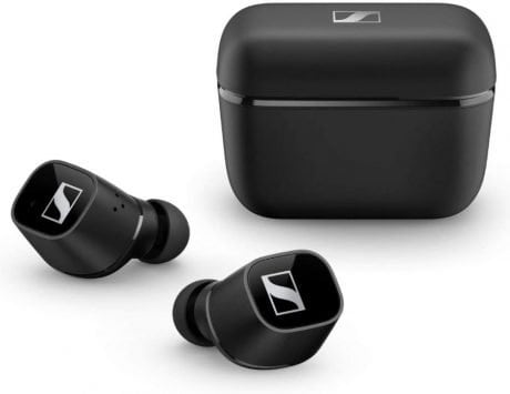 Sennheiser CX 400BT True Wireless earbuds launched in India