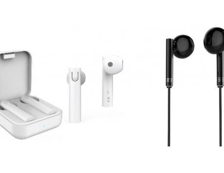 Snokor iRocker Stix TWS earbuds launched in India