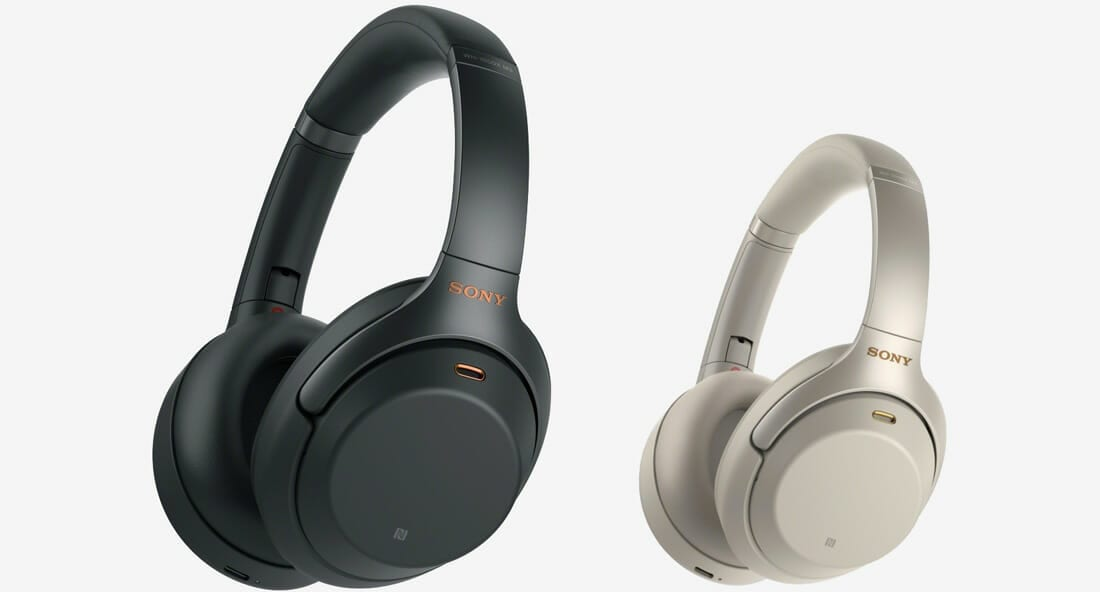 Sony WH-1000XM4 wireless noise-cancelling headphones launched in India: Check price