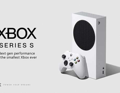 Microsoft reveals Xbox Series S console, prices start at $299