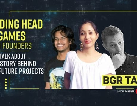 BGR Talks: Nodding Head Games founder Ian Maude, Shruti Ghosh, Avichal Singh