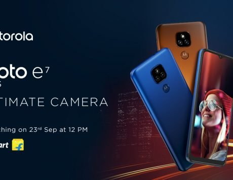 Moto E7 Plus launch in India today: All you need to know