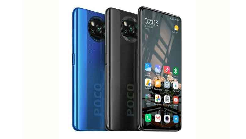 Poco X3 launched with 120Hz display: Price in India, sale date, full specifications