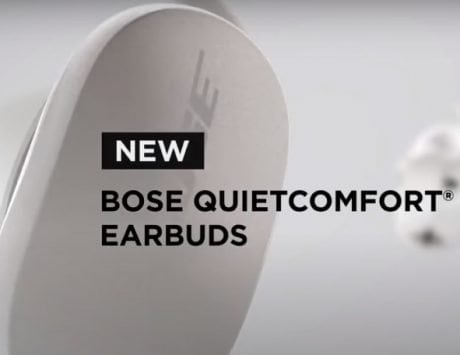Bose's new wireless earbuds likely to be called QuietComfort Earbuds, to rival AirPods Pro