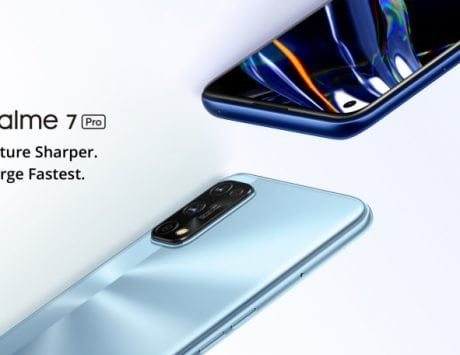 Realme 7 Pro to go on sale today at 12PM: Check offers, price
