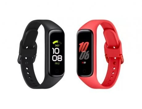 Samsung Galaxy Fit 2 with up to 3 weeks battery life unveiled