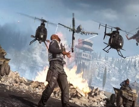 Call of Duty Warzone Mobile planned for mobile platforms