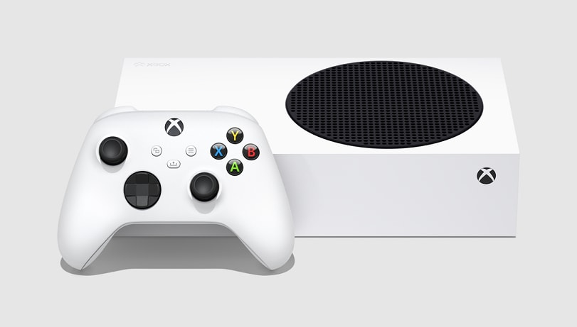 Xbox Series S at Rs 34,990 seems like a better deal than low-end gaming PCs