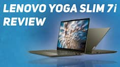 Lenovo Yoga Slim 7: Five Reasons Why You Should Buy This Lenovo Laptop
