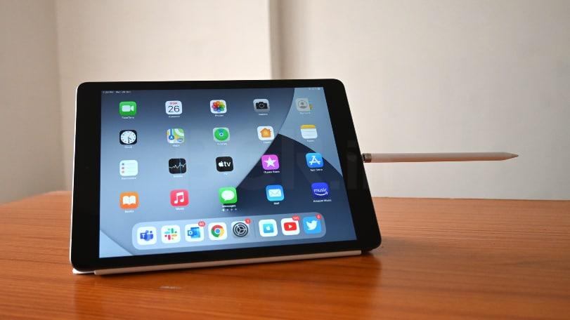 "Apple iPad 8th Gen review: A sweet ""second"" PC"