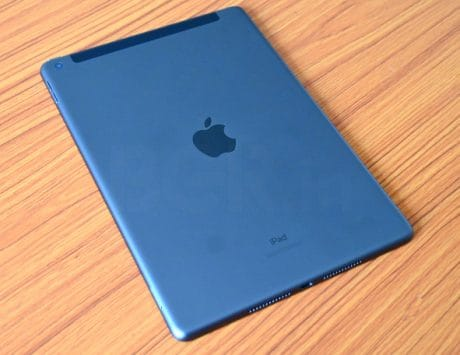 Apple iPad 8th Gen review: A sweet    second    PC