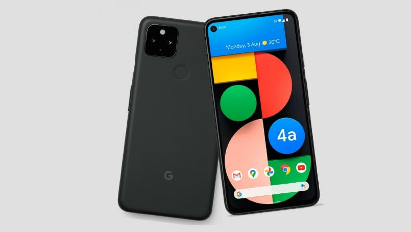 Google Pixel 4a launched in India at Rs 29,999, sale on Flipkart starting October 16