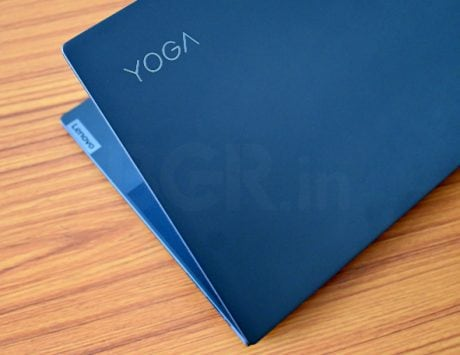 Lenovo Yoga Slim 7i (2020) review: Great for WFH computing
