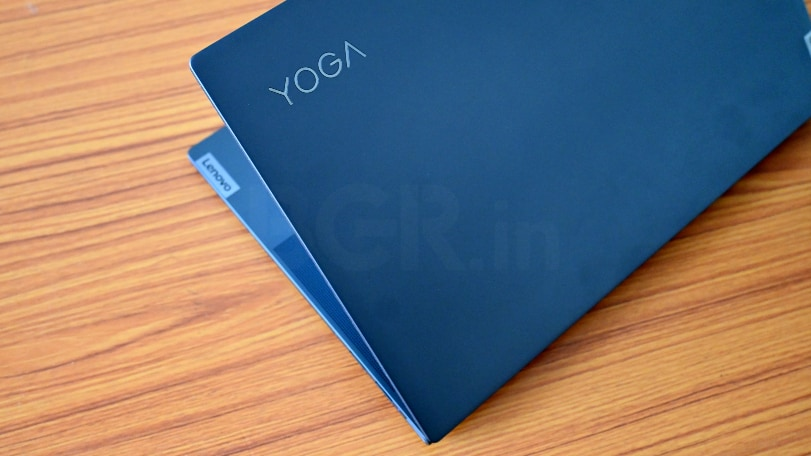 Lenovo Yoga Slim 7i (2020) review: Great for work-from-home computing